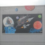 Murals in Chattanooga