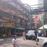 Binondo Chinatown, Manila