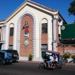 Naga City Church, Naga