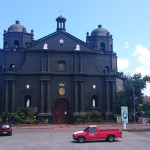 Naga Metropolitan Cathedral, Naga
