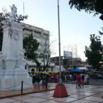 Plaza Rizal, Naga