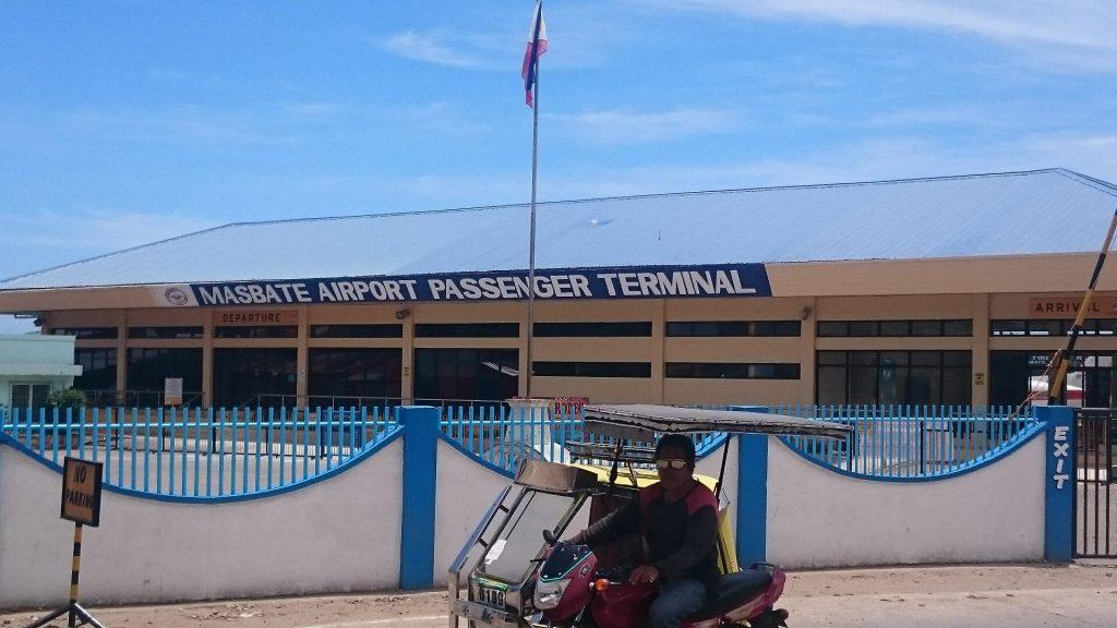 Masbate City Airport