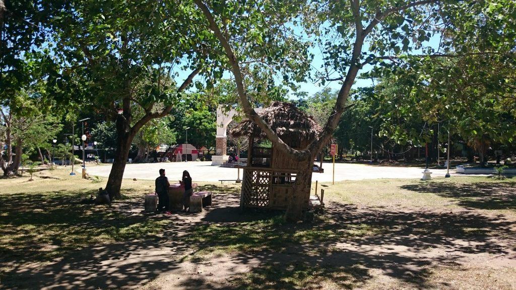 masbate city park 2
