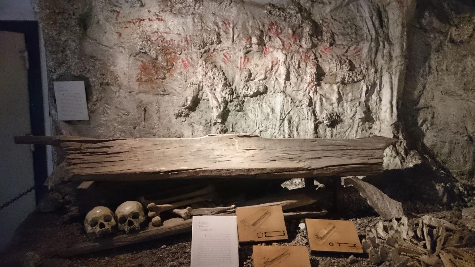 tagbilaran-bohol-national-museum-lamanoc-cave-painting-exhibit