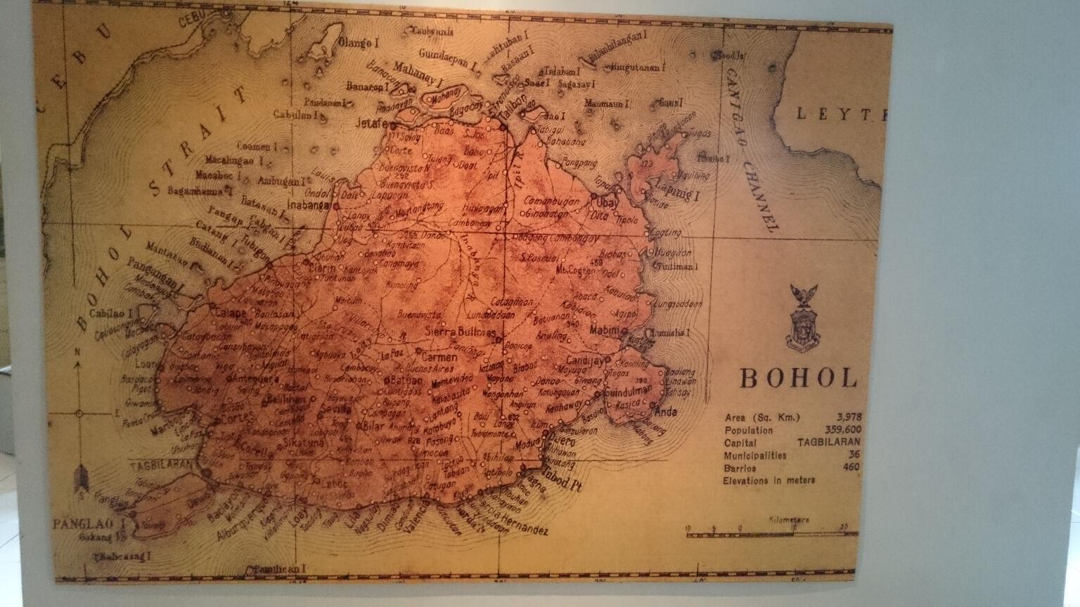 tagbilaran-bohol-national-museum-map-of-bohol