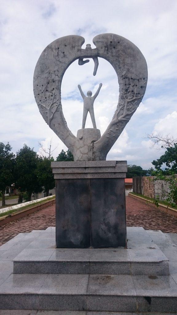 ormoc flashflood monument