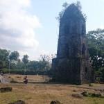 Cagsawa Ruins Park - Belfry