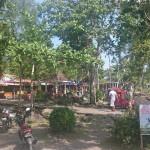 Cagsawa Ruins park - Shops 2