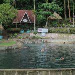 San Benon Mateo Hot Springs