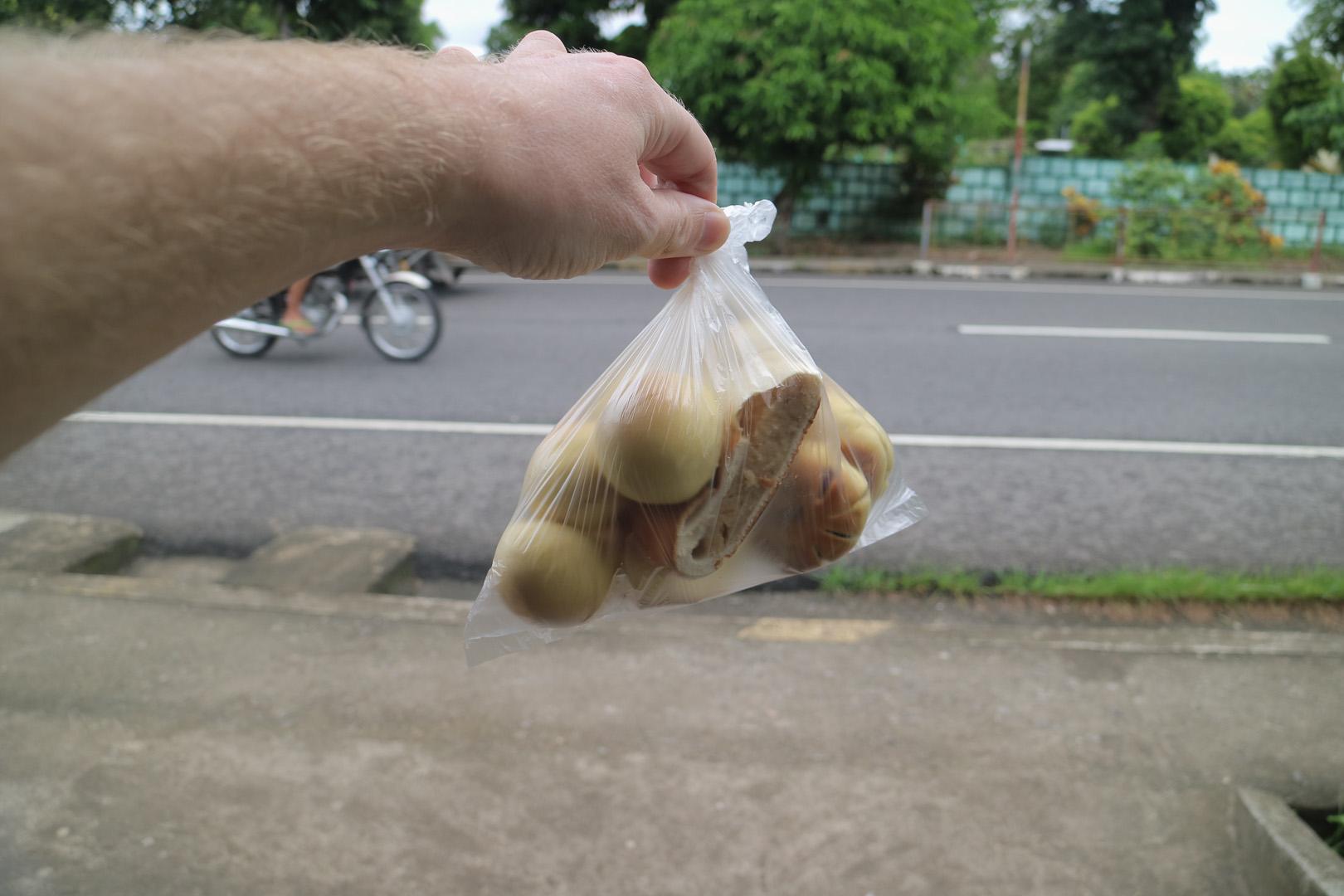 10 Peso Pan