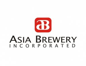 Asia Brewery a distant second
